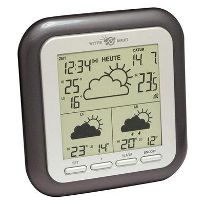 Für weitere Info hier klicken. Artikel: Technoline Wetterstation WD-1202