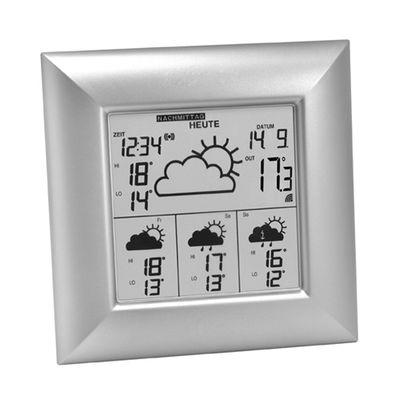 Für weitere Info hier klicken. Artikel: Technoline Wetterstation WD-4000