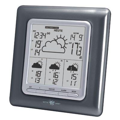 Für weitere Info hier klicken. Artikel: Technoline Wetterstation WD-4003