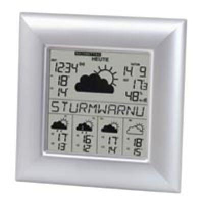 Für weitere Info hier klicken. Artikel: Technoline Wetterstation WD-9000