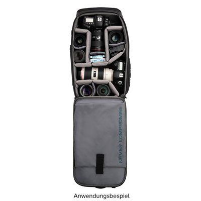 Für weitere Info hier klicken. Artikel: Tenba Axis Tactical Rucksack, Schwarz 24 Liter