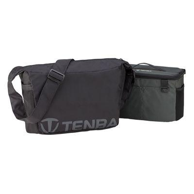 Für weitere Info hier klicken. Artikel: Tenba Bundle 9 Black/Grey