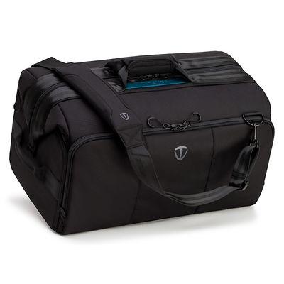 Für weitere Info hier klicken. Artikel: Tenba Cinelux Shoulder Bag 24 schwarz