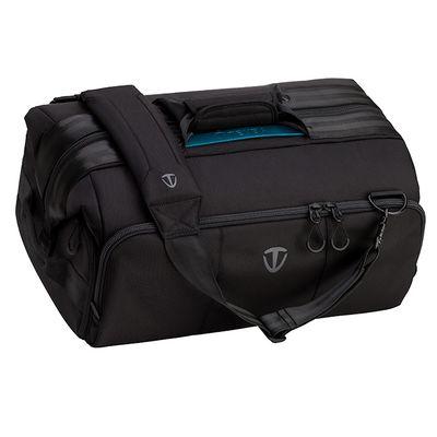 Für weitere Info hier klicken. Artikel: Tenba Cineluxe Shoulder Bag 21 schwarz