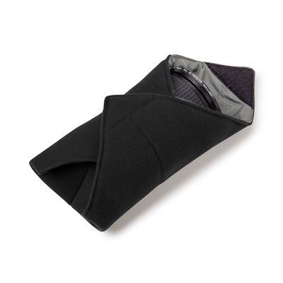 Für weitere Info hier klicken. Artikel: Tenba Einschlagtuch Messenger Wrap 10-inches schwarz