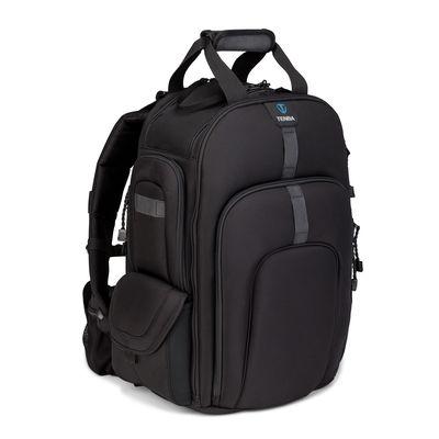Für weitere Info hier klicken. Artikel: Tenba Rucksack Roadie HDSLR/Video Backpack 20-inch schwarz