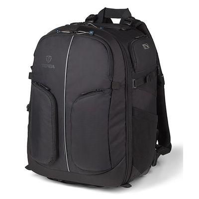 Für weitere Info hier klicken. Artikel: Tenba Rucksack Shootout 32L Backpack schwarz
