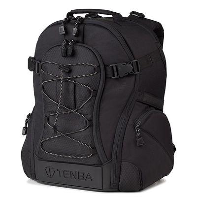 Für weitere Info hier klicken. Artikel: Tenba Rucksack Shootout Backpack LE Small schwarz