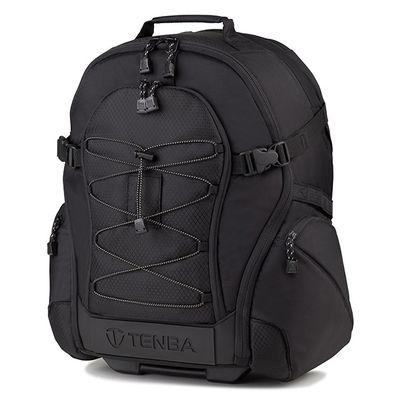 Für weitere Info hier klicken. Artikel: Tenba Rucksack Shootout Rolling Backpack LE Medium schwarz