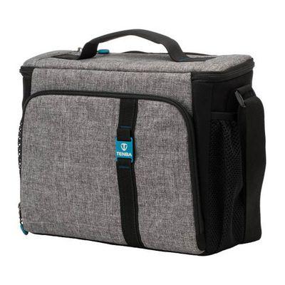 Für weitere Info hier klicken. Artikel: Tenba Schultertasche Skyline 13 Shoulder Bag grau