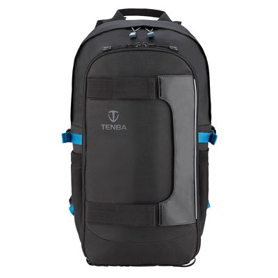 Für weitere Info hier klicken. Artikel: Tenba Tasche Shootout 12L ActionPack (for GoPro) schwarz