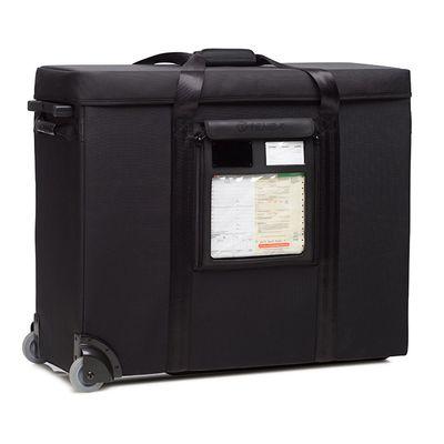 Für weitere Info hier klicken. Artikel: Tenba Trolley Air Case w/ wheels for Apple 27-inch (late 2012 thin model) (RS-M27)