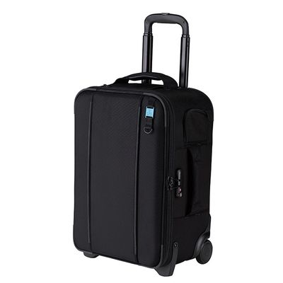Für weitere Info hier klicken. Artikel: Tenba Trolley Roadie Air Case Roller 21 schwarz