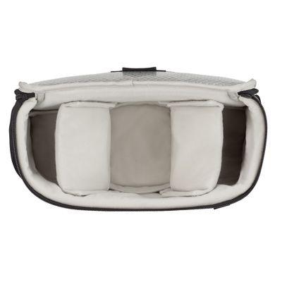 Für weitere Info hier klicken. Artikel: Tenba Zubehörtasche Tools BYOB 10 Camera Insert grau