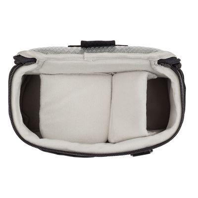 Für weitere Info hier klicken. Artikel: Tenba Zubehörtasche Tools BYOB 7 Camera Insert grau