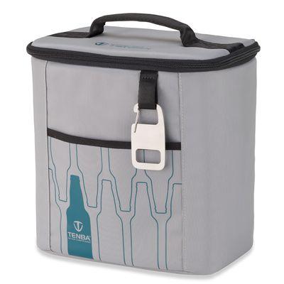 Für weitere Info hier klicken. Artikel: Tenba Zubehörtasche Tools BYOB Cooler Insert grau