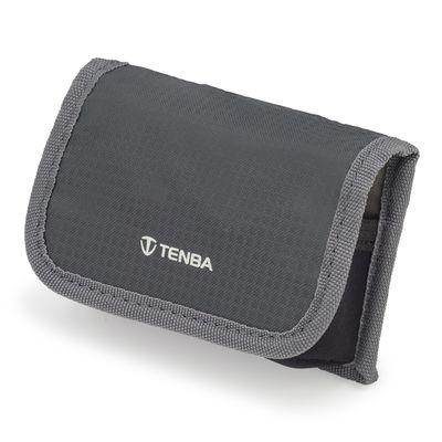 Für weitere Info hier klicken. Artikel: Tenba Zubehörtasche Tools Reload Battery 2 - Battery Pouch grau