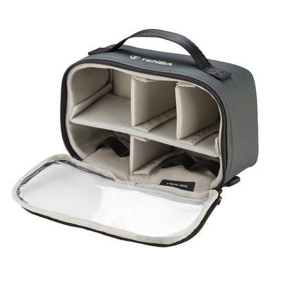 Für weitere Info hier klicken. Artikel: Tenba Zubehörtasche Tools Tool Box 4 grau
