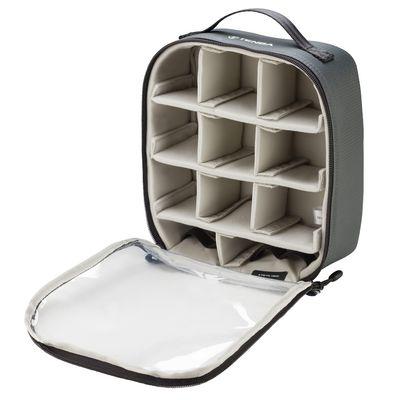 Für weitere Info hier klicken. Artikel: Tenba Zubehörtasche Tools Tool Box 8 grau