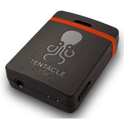 Für weitere Info hier klicken. Artikel: Tentacle Sync E Single Set