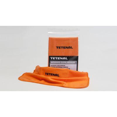Für weitere Info hier klicken. Artikel: Tetenal Antistatiktuch Premium 29x30 orange