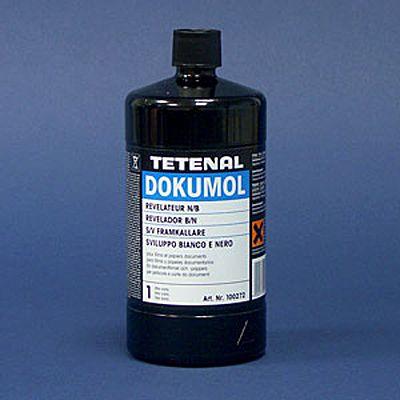 Für weitere Info hier klicken. Artikel: Tetenal Dokumol flüssig 1000 ml