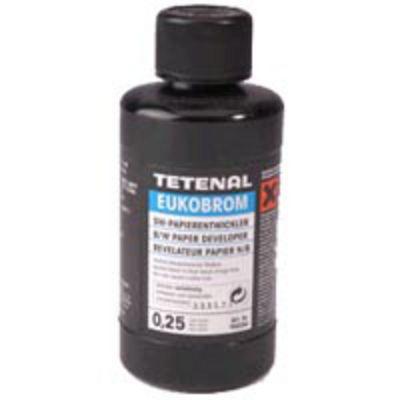 Für weitere Info hier klicken. Artikel: Tetenal Eukobrom flüssig 250 ml