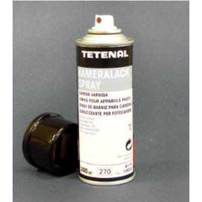 Für weitere Info hier klicken. Artikel: Tetenal Kameralack-Spray schwarz tiefmatt 200 ml