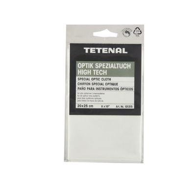 Für weitere Info hier klicken. Artikel: Tetenal Optik-Reinigungstuch High-Tech