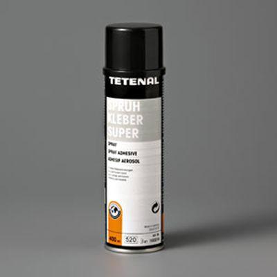 Für weitere Info hier klicken. Artikel: Tetenal Sprühkleber Super Spray 400 ml