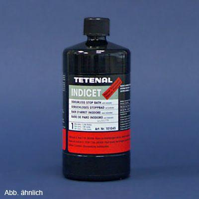 Für weitere Info hier klicken. Artikel: Tetenal Stoppbad geruchlos m.Indikator 1l