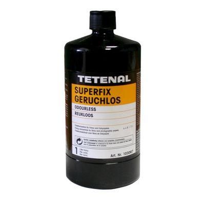Für weitere Info hier klicken. Artikel: Tetenal Superfix geruchlos 1000 ml