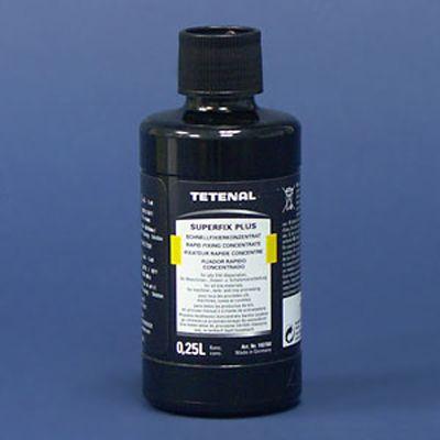 Für weitere Info hier klicken. Artikel: Tetenal Superfix Plus flüssig 250 ml