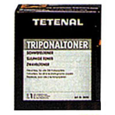 Für weitere Info hier klicken. Artikel: Tetenal Triponaltoner 1000 ml geruchlos