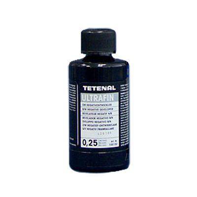 Für weitere Info hier klicken. Artikel: Tetenal Ultrafin flüssig 250 ml