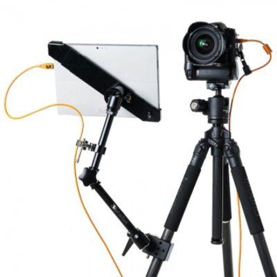Für weitere Info hier klicken. Artikel: Tether Tools Aero Tab S4 Befestigungssystem für Tablet-Computer