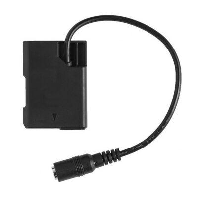 Für weitere Info hier klicken. Artikel: Tether Tools Camera Coupler Adapter-Kabel für Case Relay Netzteil an Nikon-EN-EL15-kompatible DSLR-Kameras