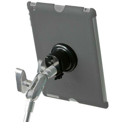 Für weitere Info hier klicken. Artikel: Tether Tools Connect Stativadapter für Studio Proper Wallee X-Lock iPad Montage-Hüllen