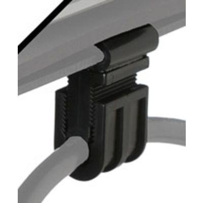 Für weitere Info hier klicken. Artikel: Tether Tools JerkStopper Clip-On Kabelhalter als Zugentlastung zum Festklemmen - z.B. für Aero Tische
