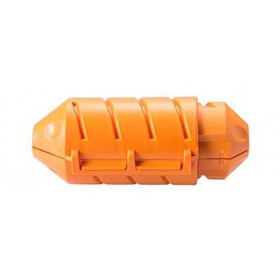 Für weitere Info hier klicken. Artikel: Tether Tools JerkStopper Extension Lock Schutzkapsel für lose Kabelenden und USB-Kabel-Verbindungen orange