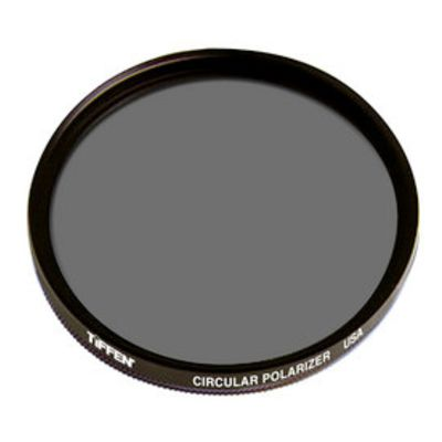 Für weitere Info hier klicken. Artikel: Tiffen Circular Polarizer Filter E 25