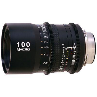Für weitere Info hier klicken. Artikel: Tokina 100mm T29 CINEMA LENS Canon EF