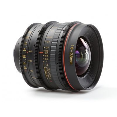 Für weitere Info hier klicken. Artikel: Tokina 16-28mm T3 CINEMA LENS Canon EF