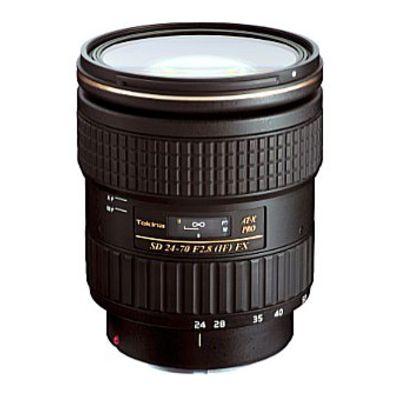 Für weitere Info hier klicken. Artikel: Tokina 2,8/24-70 AT-X Pro FX Canon EF