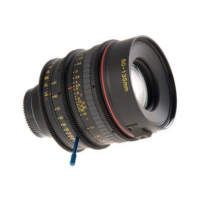 Für weitere Info hier klicken. Artikel: Tokina 50-135mm T/3 CINEMA LENS Canon EF