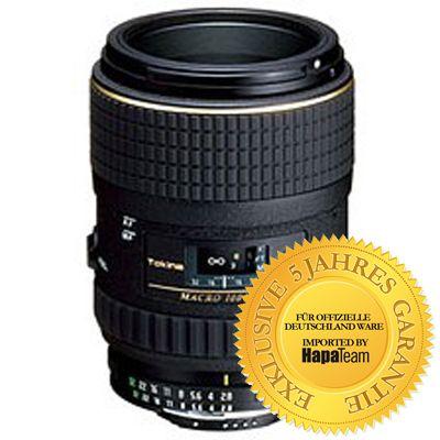 Für weitere Info hier klicken. Artikel: Tokina AF 2,8/100 AT-X Makro Pro D Canon EF