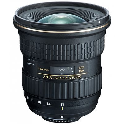 Für weitere Info hier klicken. Artikel: Tokina AF 2,8/11-20 AT-X Pro DX Canon EF-S