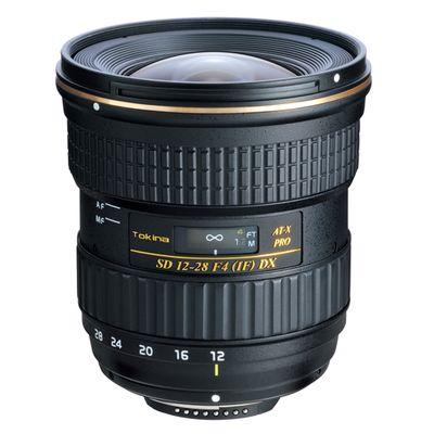 Für weitere Info hier klicken. Artikel: Tokina AF 4,0/12-28 AT-X Pro DX Canon EF-S