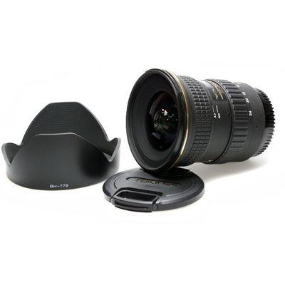 Für weitere Info hier klicken. Artikel: Tokina AT-X 12-24 F4,0 IF DX -G- Canon EF
