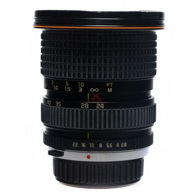Für weitere Info hier klicken. Artikel: Tokina AT-X 2,8/24-40mm -Second Hand- Olympus OM